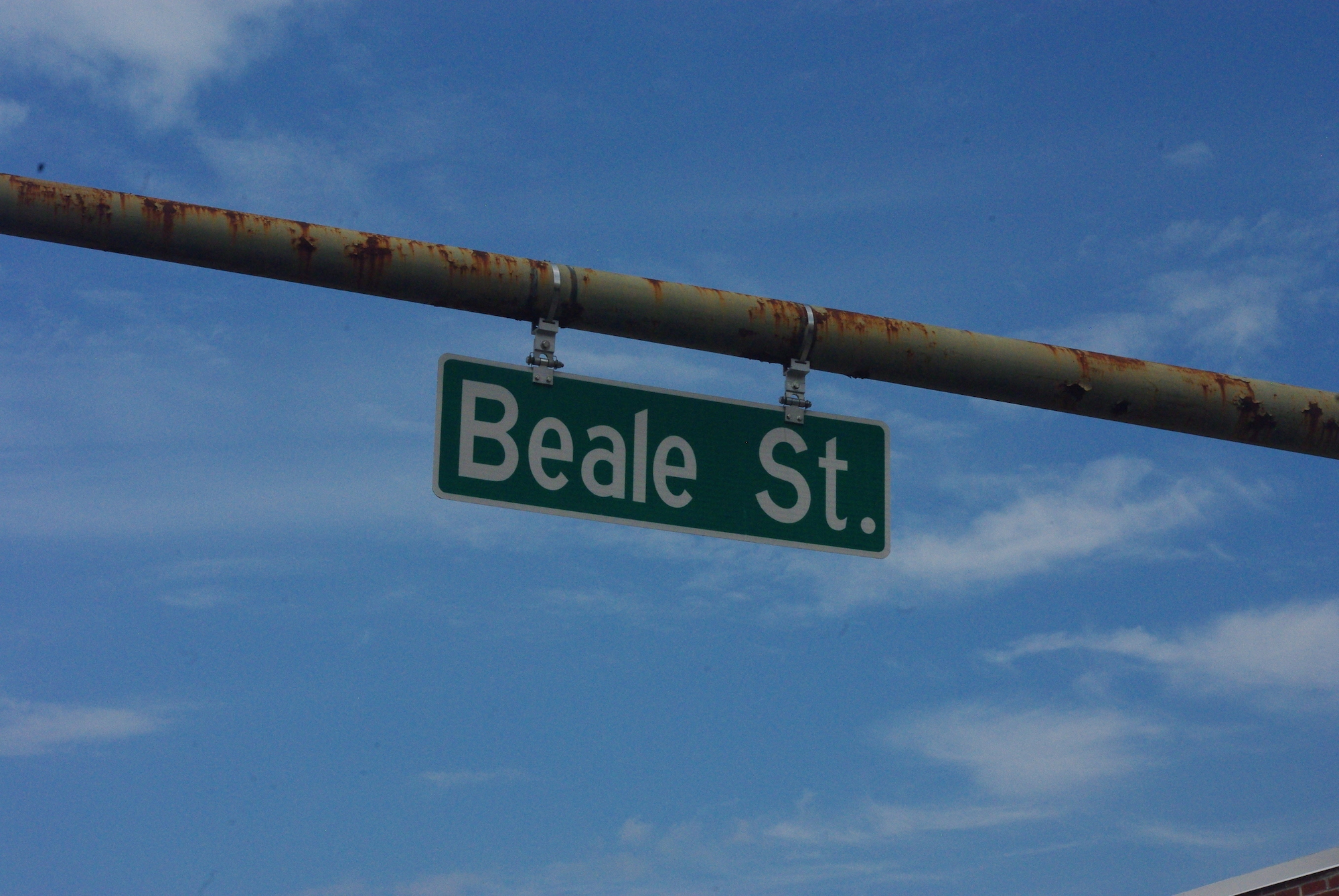 La rue la plus célèbre du Tennessee