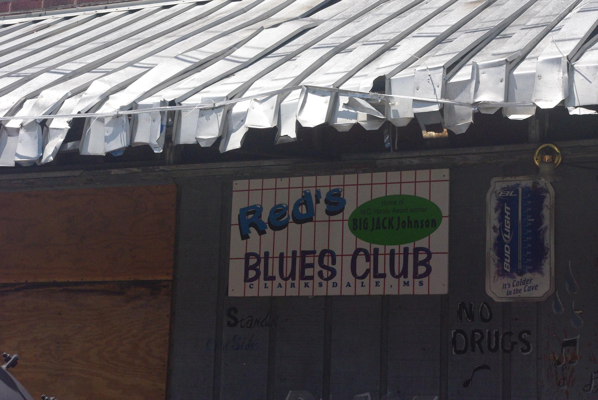 Un club réputé dans le coin