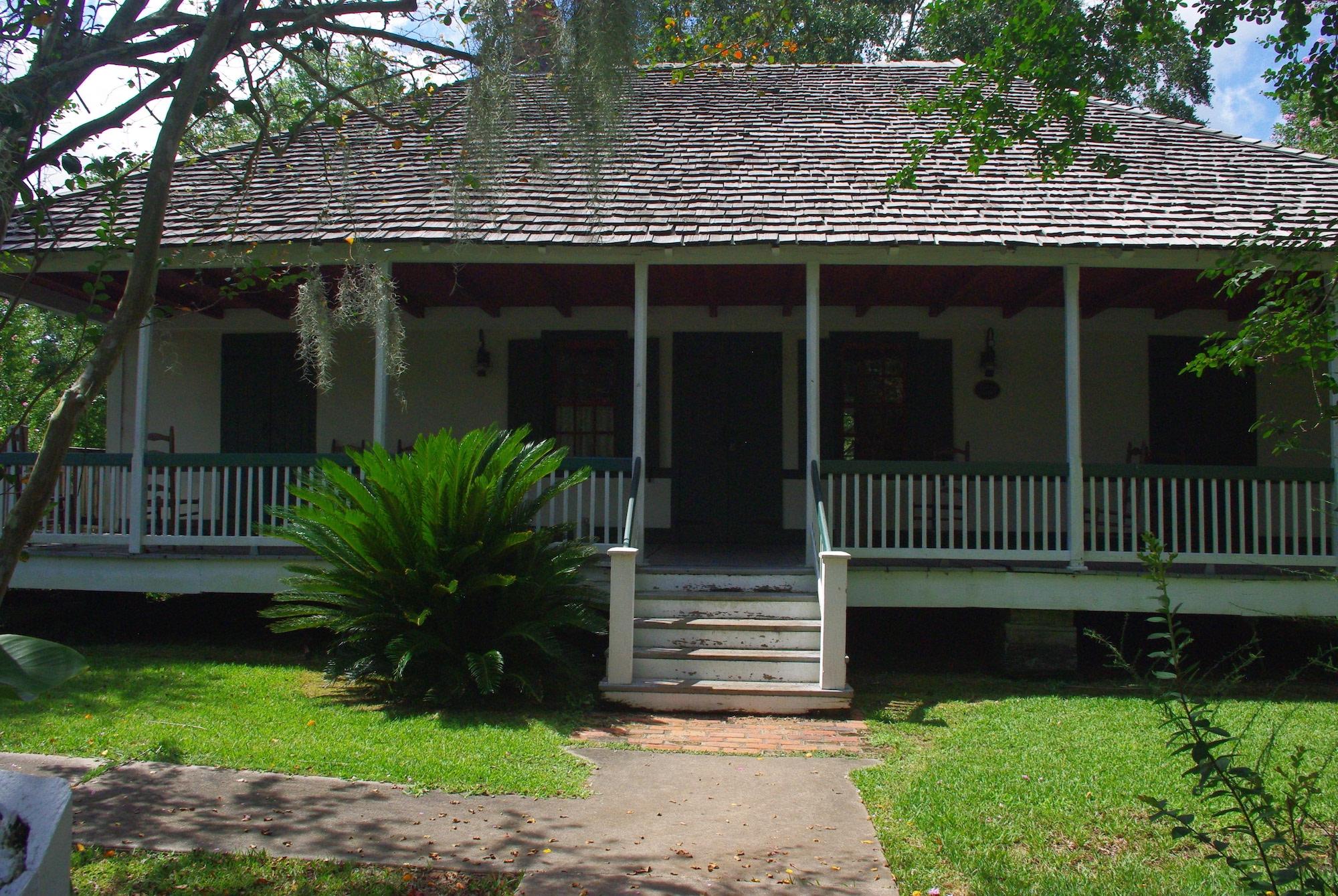 Une maison créole